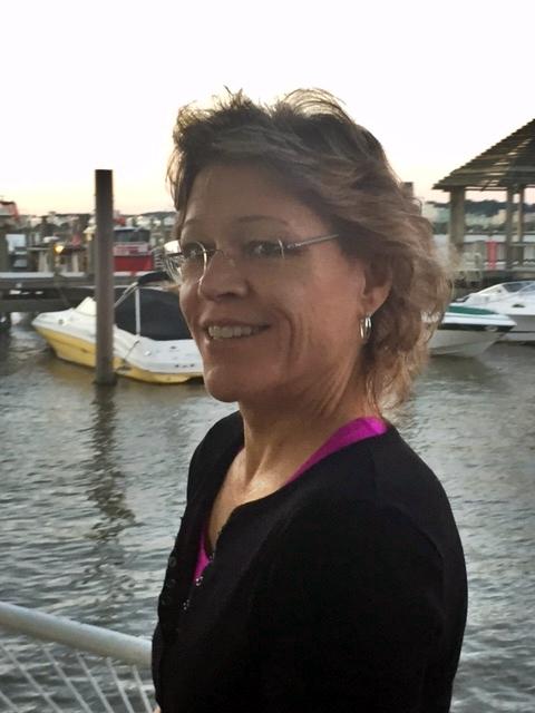 Vanessa Girardi 1